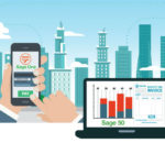Sage releases Sage 50c for small business builders. (Source: Sage)