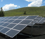 Nigeria to get solar energy plant as part of $5 billion commitment