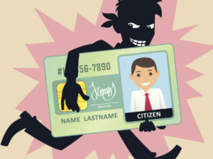 6 ways that hackers can access your bank account.