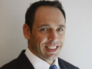 Allan Saffy, Director EPM Solutions at Decision Inc.