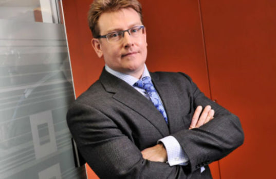 Frost & Sullivan selects Arbor for DDoS leadership award