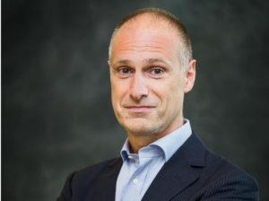 Marco Pozzoni, EMEA & India Sales Director at NetApp.