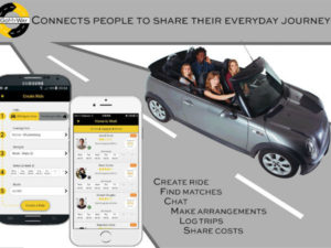 South African carpool app to ease traffic congestion |IT