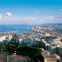Algeria (Source: Forbes)