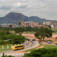 Nigeria (Source: Forbes)