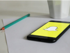 Snapchat's share rise rivaled that of Facebook's opening.