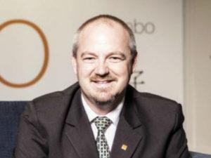 Mark McCallum, CIO, Orange Business Services
