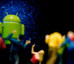 Android is now the worlds most popular operating system.