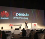 Huawei announces the launch of OpenLab at Huawei Eco-Connect.