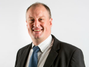 Peter Rix, Chief Technology Officer at Absa.