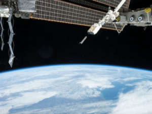 Map Of Africa From Space.International Space Project Puts South Africa On The Satellite
