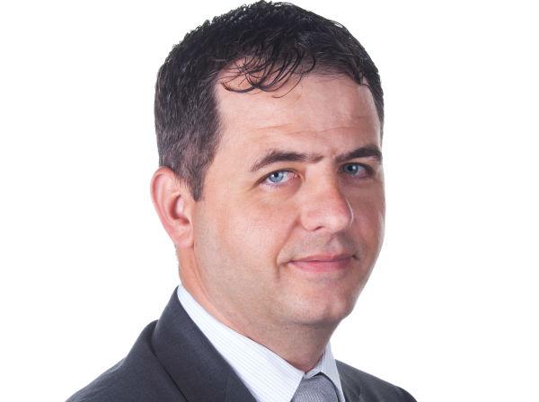 Simeon Tassev, Managing Director and QSA, Galix Networking.