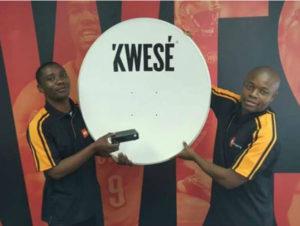 Kwesé and iflix partner to strengthen SVOD service in sub-Saharan Africa