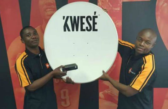 Kwesé and iflix partner to strengthen SVOD service in sub-Saharan Africa
