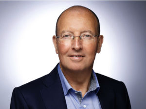 Ian Kilpatrick, EVP (Executive Vice-President) Cyber Security for Nuvias Group. (Image Source: Intelligent Tech Channels)