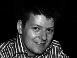 Abraham van der Merwe, Co-founder and Managing Director, Frogfoot Networks.