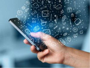 Mobile apps are becoming essential daily tools