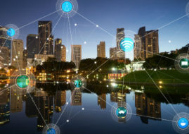 2018 Hospitality Internet of Things Trends