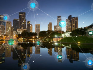 Connectivity and opportunities for the Internet of Things