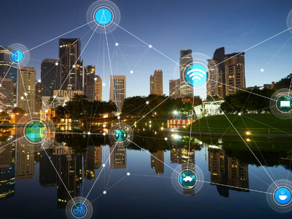 oneM2M recognises contributions to IoT standards