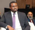 Abe Wakama, CEO of IT News Africa
