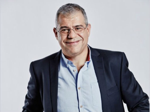 Healthcare, HISA2017, Summit, Event, Aki Anastasiou, Host, Tech, Innovation,