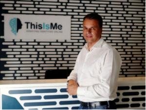 Mark Chirnside, CEO, ThisIsMe.