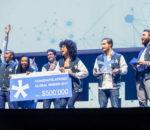 Seedstars, Startups