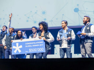On August 21st, 7 of Ethiopia's best seed stage startups will compete to represent the country at the Global Seedstars Summit.