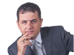 Simeon Tassev, Managing Director and QSA at Galix Networking
