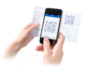 Zapper has recently signed a deal with Alipay, mobile payment platform. (image source: Zapper.com)