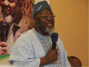 Nigeria, Minister of Cmmunications, Federal Government, Huaei, Smart Cities, Partnership