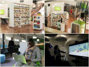 Virtual Reality, digital games