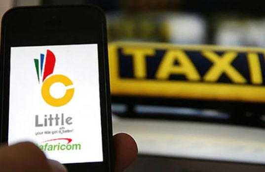 Little Cab
