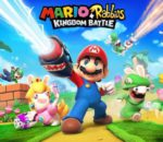 Mario + Rabbids Kingdom Battle releases on Nintendo Switch