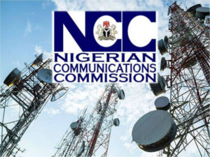 NCC fines telecos for violating regulation
