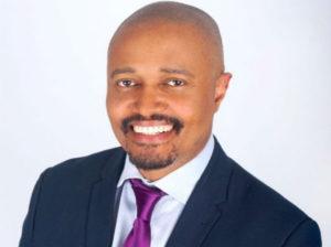 Reggie Nxumalo, Philips, Lighting, Interview, Connected Lighting, Digitisation,