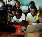 SAP Africa Code Week