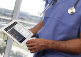 How IoT is revolutionising healthcare