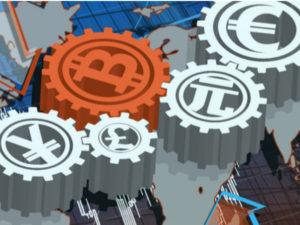 Beware of cryptocurrencies warns debt expert