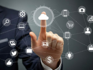 47 percent of businesses face data loss at the hands of cloud providers
