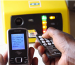 MTN, Zambia, Fenix International, Solar, power, off grid,
