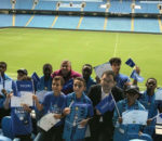 Tecno Mobile gives African youth opportunity to play as Premier League superstars