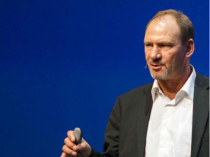 Gartner Symposium 2017: Brian Burke identifies 10 strategic tech trends
