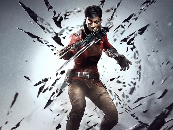 Dishonored: Death of the Outsider launch trailer revealed