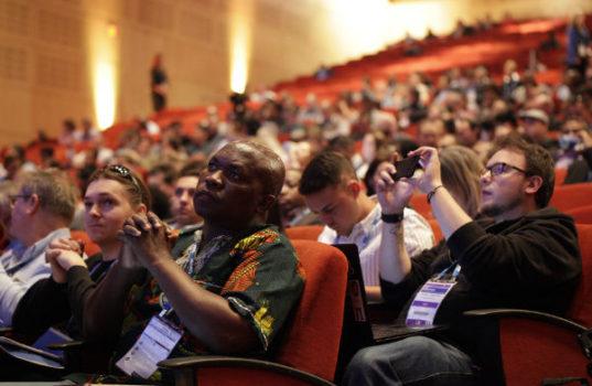 Gartner Symposium 2017: The changing role of the CIO