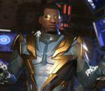 Injustice 2 trailer reveals Raiden gameplay