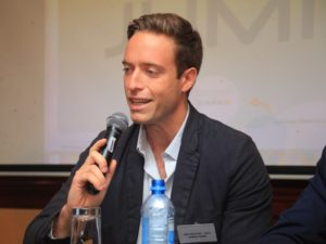 Joe Falter appointed as the new CEO of Jumia Travel
