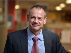 By Pieter Bensch Executive Vice President, Africa & Middle East: Sage