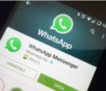 Nokia 8110 users can now get Whatsapp